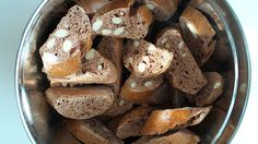 Cantuccini. For Tuscan people, eating is not just a matter of feeding: food is really a form of art. Why choose Tuscany for your holidays http://www.tuscanysuitsyou.com/en/why-choose-tuscany-for-your-holidays/