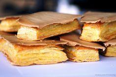 Gourmet Desserts, Mini Desserts, Dessert Recipes, Plated Desserts, Portuguese Desserts, Portuguese Recipes, Portuguese Food, Fiber Foods, French Pastries