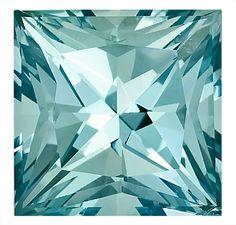 Aquamarine Loose Gemstone, Sharp Blue, Princess Cut, x mm, Carats at BitCoin Gems Crystal Drawing, 3d Texture, Gemstones For Sale, Diamond Art, Abstract Shapes, Rock Art, Painting Inspiration, Art Lessons, Zentangle