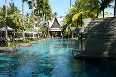 Twin Palms Resort, Surin Beach, Phuket