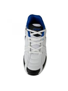 White Black Blue Sports Shoes Speed for Men - Buy Online White Black Blue Sports Shoes Speed for Menat Best Price in India. Men Sports Shoes are known for their fun, contemporary design combined with rugged durability that complement your sports and laidback look.