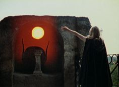 The Ancient And The Otherworldly In Lucifer Rising – Kenneth Anger. Magick, Witchcraft, Wicca, Kenneth Anger, Satanic Art, Season Of The Witch, Demonology, Sacred Feminine, Film Inspiration