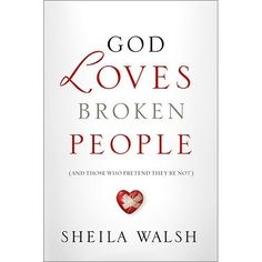 Can't wait, just 2 more days!!  Love Sheila Walsh!!