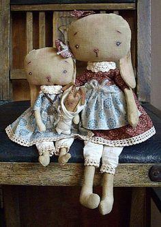 Ароматизированные куклы ручной работы. Сестренки. Дана Свистунова. Ярмарка Мастеров. Семья, пастель