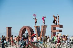 Burning Man festival in the  Black Rock Desert Navada  #travel #music #festivals #holidays #burningman