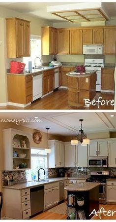 Kitchens that Combine Beauty with Function | Diy beautify