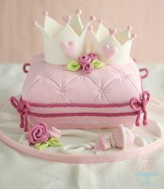 Make Birthday Cake, Pink Birthday, Dipper Cakes, Cake Land, Cake Blog, Colorful Cakes, Cake Videos, Perfect Pink, Girl Cakes
