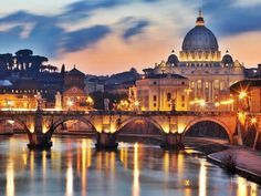 Discover why Perillo has been the number one tour operator to Italy for over 66 years.