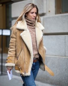 35 Meilleures Images Du Tableau Veste Daim Fall Fashion Ladies