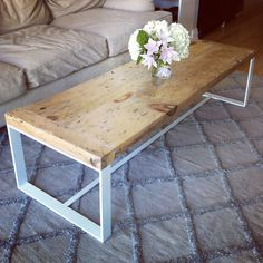 "CTBL05 | 60""L x 20""W x 15.5""H Pallet, Dining Table, Palette, Wood Pallets, Pallets, Diner Table, Dining Room Table"
