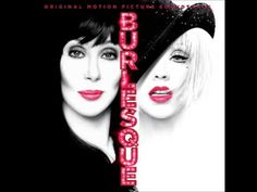 Christina Aguilera & Cher - Burlesque (soundtrack) [FULL ALBUM] - YouTube