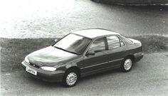 Hyundai Lantra 1.8 GLX 1994