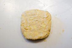 Rough quick 'n easy puff pastry ~ http://chocolateandzucchini.com/recipes/cakes-tarts/rough-puff-quick-easy-puff-pastry-recipe/