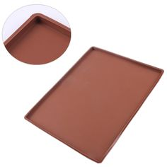 30*25cm Multifunction Oven Mat Baking Cake Pad Swiss Roll Pad Bakeware Baking Tools Kitchen Bakeware Mat Sheet Nonstick