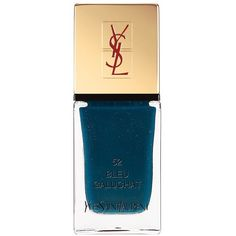 Yves Saint Laurent La Laque Couture (2.095 RUB) ❤ liked on Polyvore featuring beauty products, makeup, yves saint laurent makeup, yves saint laurent and yves saint laurent cosmetics