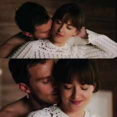 "494 Likes, 3 Comments - Fifty Shades Edits and Videos (@mybeautifulanastasia) on Instagram: ""Christian gives the best neck kisses ever❤ #dakotajohnson #jamiedornan #fiftyshades…"""