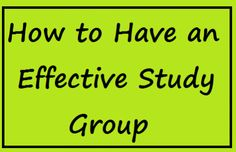 Our Student Writer Spotlight is an article by Holly Nelms, a student at ETSU. Here's a few tips to ensure you get the most out of a study group! Spotlight, Writer, Success, Study, Group, Tips, Studio, Writers, Studying