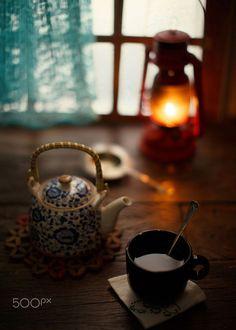 Afternoon Tea by Luiz Laercio on 500px