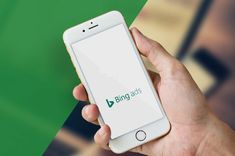 Bing Launches Page feeds for Dynamic Search Ads Search Ads, Digital Marketing Trends, Product Launch, Iphone