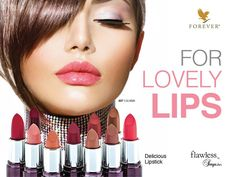 Give natural health to your precious lips . NO Chemical added. ONLY lipsticks in the world contains aloe vera. Contains beneficial ingredients. Whatsapp FOR these amazing lipsticks . by santosh_forever Forever Living Business, Forever Aloe, Aloe Vera, Forever Living Products, My Beauty, Beauty Makeup, Makeup Forever, Makeup Cosmetics, Instagram Fashion
