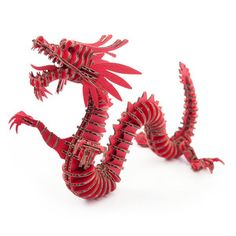 Dragon Red, $22, now featured on Fab.