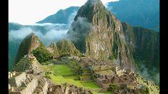 Мачу Пикчу - Как Погибла Великая Цивилизация. Разгадка Тайн Мачу-Пикчу. ...