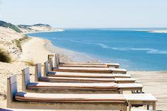 La Co(o)rniche, vue exceptionnelle sur la dune du Pyla