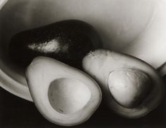 Edward Steichen, avocados on ArtStack #edward-steichen #art