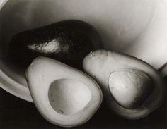 Edward Steichen, avocados on ArtStack #edward-steichen #art