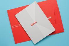 Blokk identity by Heydays  (septemberindustry.co.uk)