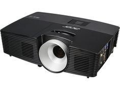Acer P1383W WXGA 1280 x 800, 3100 Lumens, HDMI/MHL Port, 2W Speaker, 3D Ready…