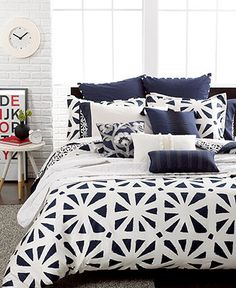 Echo Bedding, African Sun Comforter and Duvet Cover Sets - Bedding Collections - Bed & Bath - Macy's