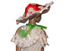 Карнавальный костюм Мухомора для мальчика своими руками на праздник Осени в детском саду. Интересные идеи костюмов для детей и взрослых от ModistkaOnline Ballet Skirt, Princess Zelda, Skirts, Fictional Characters, Fashion, Moda, Tutu, Fashion Styles, Skirt