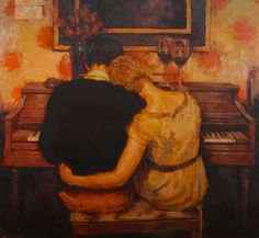 Find the latest shows, biography, and artworks for sale by Joseph Lorusso. Inspired by the expressive power of his medium and its history, Joseph Lorusso pro… Joseph Lorusso, Art Romantique, Tableaux Vivants, Renaissance Kunst, Romance Art, Arte Sketchbook, Classical Art, Old Art, Aesthetic Art