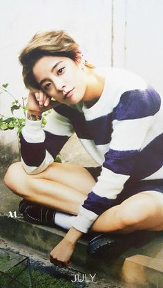 ...amber looking on-point as always ! Omg she's perfect ^-^