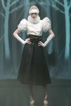 [No.10/59] alice auaa 2014春夏コレクション | Fashionsnap.com