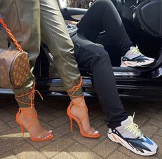 Black Families, Boutique, Lace Up Heels, Shoe Closet, Black Love, Shoe Game, Daily Fashion, Style Fashion, Fashion Outfits