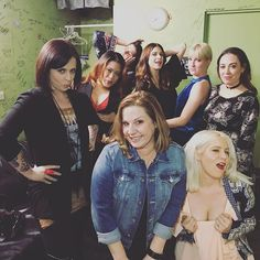 another successful show w these ladies! They killed it. not sure why Im squatting in this photo. Funny Women, Green Rooms, Love My Job, Boobs, Comedy, Note, Couples, Couple Photos, Lady
