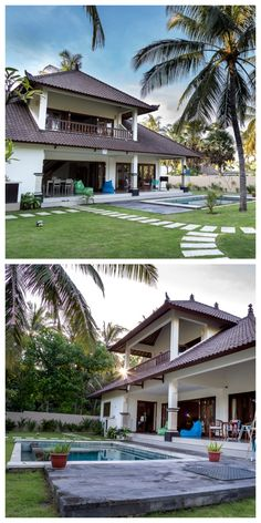 Stay in this #luxury home with pool in #Bali #Indonesia RENT FREE via house-sitting! The home owners need house-sitters for various dates in August, October, November, December and January! See more details here: http://www.travellingweasels.com/2015/04/house-sitting-opportunities.html