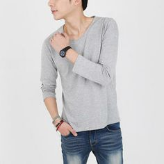Buy 'SCOU – Round-Neck Top' with Free International Shipping at YesStyle.com. Browse and shop for thousands of Asian fashion items from South Korea and more!