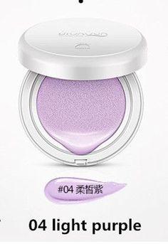 3 colors fashion bb cream maquiagem missha bb face cc cream korean makeup base maquiagem primer