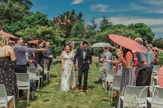 We love the sun shining down on this happy couple! What a perfect country wedding! Beautiful Space, Spa Day, Happily Ever After, Wedding Venues, Reception, Environment, Sun, Country, Couples