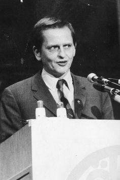 Olof Palme (1927–1986)