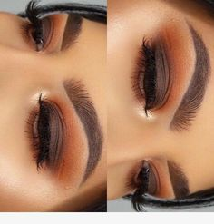 Gorgeous Makeup: Tips and Tricks With Eye Makeup and Eyeshadow – Makeup Design Ideas Cute Makeup, Gorgeous Makeup, Pretty Makeup, Sweet Makeup, Awesome Makeup, Makeup Goals, Makeup Inspo, Makeup Inspiration, Makeup Ideas