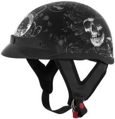 Grateful Dead Graphics Helmet