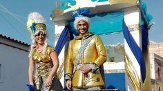 Campomaiornews: Desfile de Carnaval em Campo Maior juntou centenas...