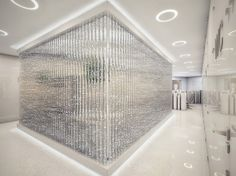 Different Surgery Clinic for Great Treatment: Super Stylish Clinic Stylish Surgery Clinic Luxury Wall ~ apcconcept.com Office Designs Inspiration