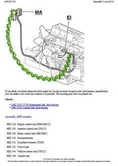 MTU DETROIT DIESEL 12 & 16V 2000 M ENGINE MANUAL | CAr
