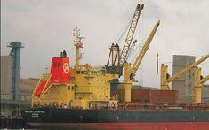 Panamá en proceso de cancelar registro a dos buques por violar sanciones de la ONU - Metro Libre (blog)
