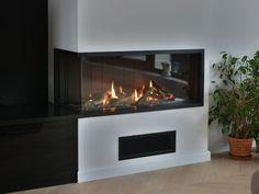 Kominek gazowy Helex Trimline 120 Corner Home Decor, Decoration Home, Room Decor, Home Interior Design, Home Decoration, Interior Design